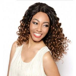 "Zury Moroccan Argan Human Hair Oprah 14"" - Final Sale - BOGO"