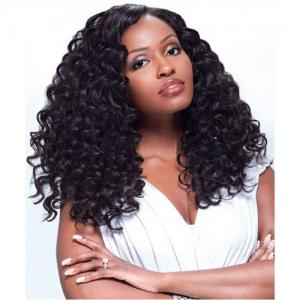 Sensationnel Goddess 100% Remy Human Hair Weave Remi Loose Deep Wave 12 inch - Final Sale - BOGO