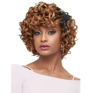 Outre Premium Purple Pack Salon Set Curls Weave - Large Roller Set 3PCS