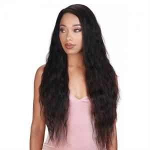 Zury Sis Only Blue Brazilian Unprocessed Virgin Remy Human Hair Weave WET & WAVY NATURAL WAVE (18,20,22)