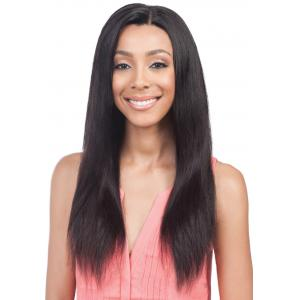 Bobbi Boss Devotions Limited 100% Unprocessed Natural Virgin Remi Human Hair Full Lace Wig MHDVL02 STRAIGHT