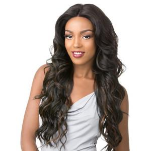 It's a Wig 360 All-Round 100% Human Hair Premium Mix Deep Lace Wig 360 LACE STANA
