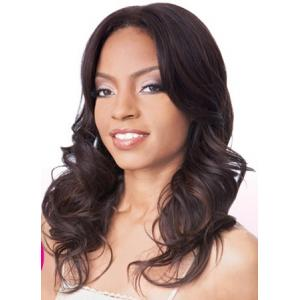 Freetress Equal Whole Lace 100% Hand Tied Lace Wig CRYSTAL