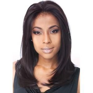 Freetress Equal Whole Lace Hand Tied Wig EMERALD