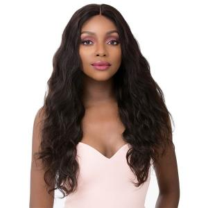 It's a Wig 360 All-Round Human Hair Swiss Lace Wig 360 S LACE ELARA