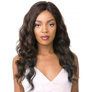 It's a Wig 360 All-Round Human Hair Swiss Lace Wig 360 S LACE ORBIT