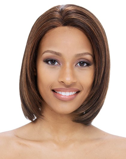 Janet Collection Full Lace Human Hair Wig KERI
