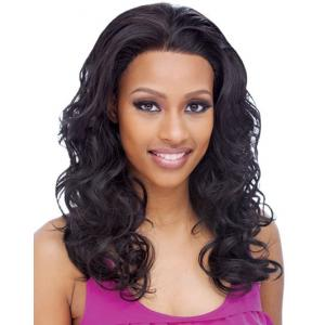 Janet Collection Full Lace Remy Human Hair Wig UTOPIA