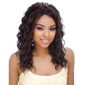 Janet Collection Full Lace Remy Human Hair Wig LISA