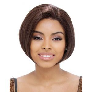 Janet Collection Full Lace Remi Human Hair Wig CHERI