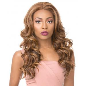 It's a Wig 360 All-Round 100% Human Hair Premium Mix Deep Lace Wig 360 LACE TARUMI