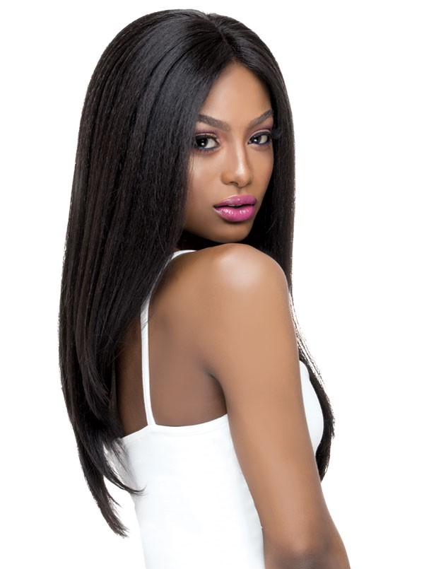 Outre Hand Tied Full Swiss Lace Frontal Wig KIARA