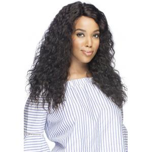 Vivica A Fox 100% Remi Human Hair Swiss Full Lace Wig BERNICE