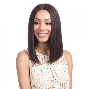 Bobbi Boss 100% Human Hair Lace Front Wig - MHLF900 Binara