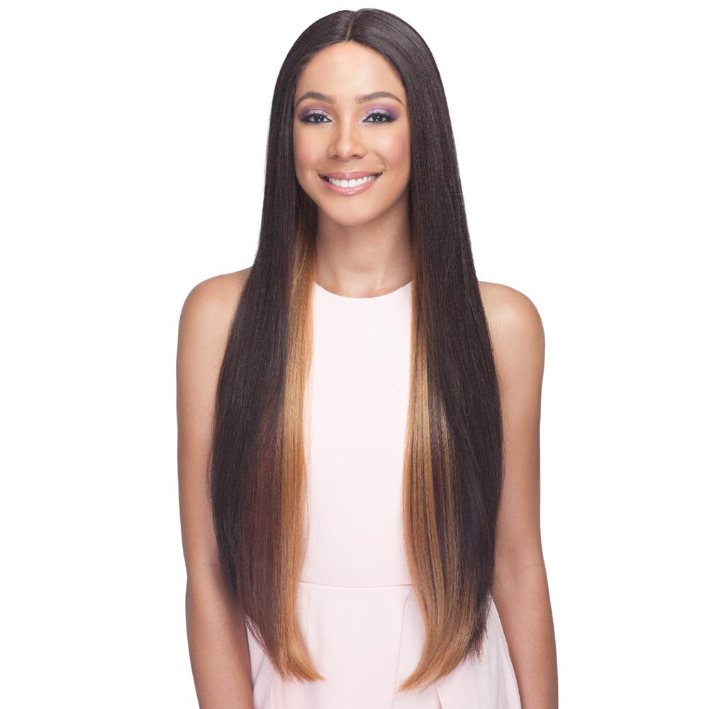 Bobbi Boss Premium Synthetic Swiss Lace Front Wig - MLF368 Lakim