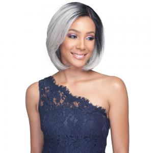 Bobbi Boss Premium Synthetic Swiss Lace Front Wig - MLF388 Constance