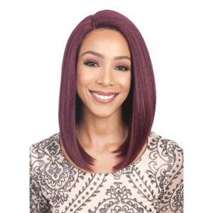 Bobbi Boss Premium Synthetic Swiss Lace Front Wig - MLF210 Galaxy