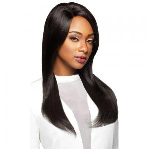 Outre Simply 100% HH Swiss Lace Front Wig - Brazilian Natural Straight