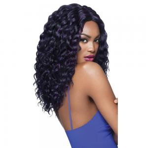 Outre Premium Synthetic Swiss Lace Front Wig - Emani