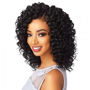 Sensationnel Lulutress Crochet Braid - 2X Deep Twist 8""