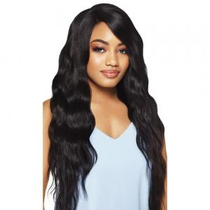Outre 100% Hand-Tied Full Lace Front Wig - Krystal