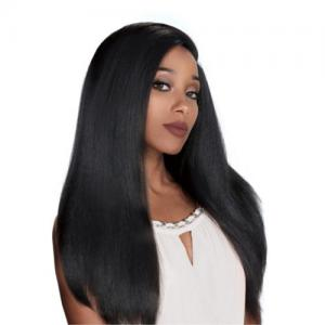 ONLY BRAZILIAN MULTI STRAIGHT - Zury Hollywood Unprocessed Human Hair Weave
