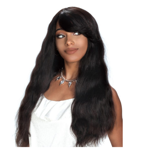 ONLY BRAZILIAN MULTI S-BODY - Zury Hollywood Unprocessed Human Hair Weave