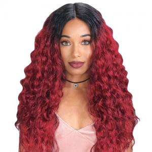 DR FREE-H MARIE - Zury the Dream Free Shiftable Part Wig
