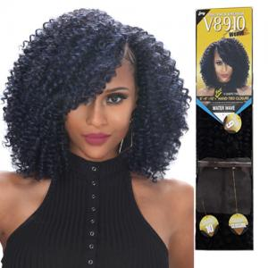V8910 WV WATER WAVE - Zury One Pack Enough V-Shape Finish Style Weave