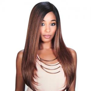 DR FREE-H BONA - Zury the Dream Free Shiftable Part Wig