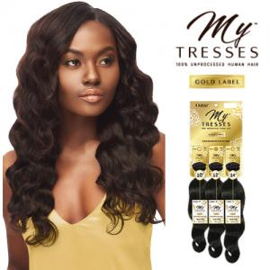 OCEAN BODY - Outre Mytresses Gold Label Unprocessed Human Hair Weave