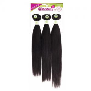 STRAIGHT - Chade Brazilian Pack Solution Bundle Weaves