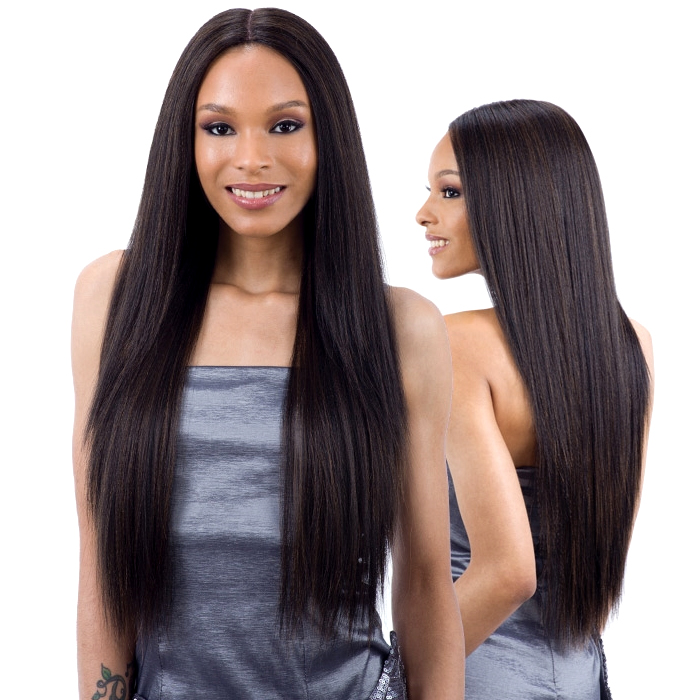 VALENCIA - FreeTress Equal 5-Inch Lace Part Synthetic Wig