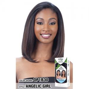 ANGELIC GIRL - FreeTress Equal Synthetic Drawstring Fullcap Wig