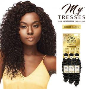 BOHO DEEP - Outre Mytresses Gold Label Unprocessed Human Hair Weave