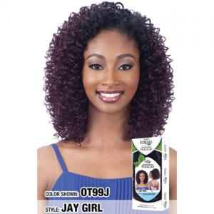 JAY GIRL - FreeTress Equal Synthetic Drawstring Fullcap Wig