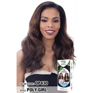 POLY GIRL - FreeTress Equal Synthetic Drawstring Fullcap Wig