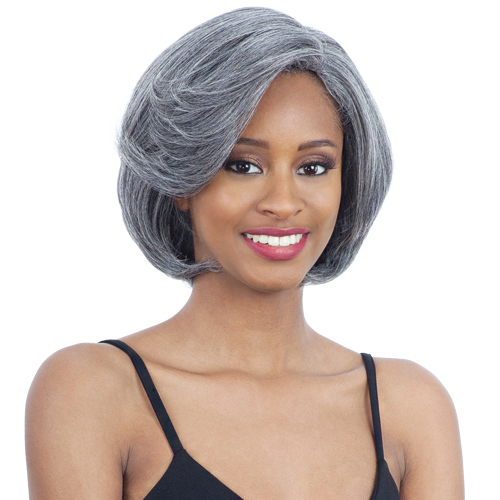 SS-01 - FreeTress Equal Silver Star Wig