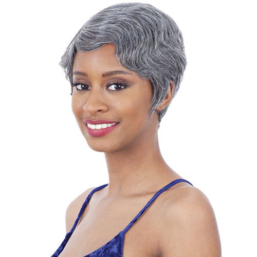 SS-02 - FreeTress Equal Silver Star Wig