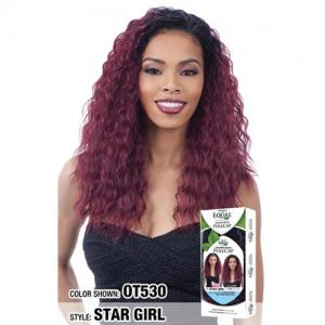 STAR GIRL - FreeTress Equal Synthetic Drawstring Fullcap Wig