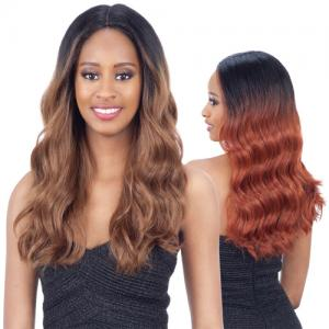 VIVA - FreeTress Equal 5-Inch Lace Part Synthetic Wig