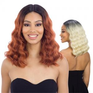 VENETIA - FreeTress Equal 5-Inch Lace Part Synthetic Wig
