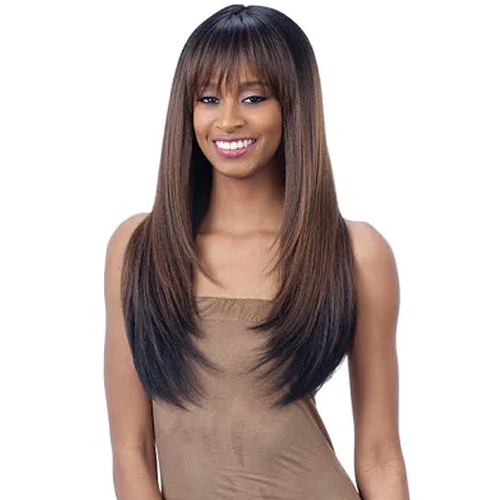 BRISA - FreeTress Equal Synthetic Italian Lace Wig