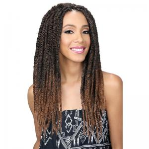 Bobbi Boss Jamaica Rasta Braid Up to 40""