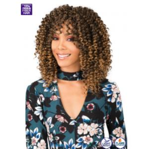 Bobbi Boss Brazilian Deep Twist 10''
