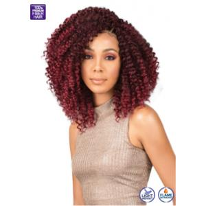 Bobbi Boss Brazilian Water Curl 10''