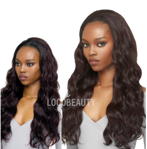 Outre Quick Weave Brazilian Boutique Inspired Wig BODY