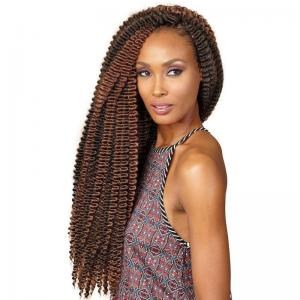 Bobbi Boss Jamaican Bantu Crochet Braid