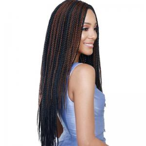 Bobbi Boss Hand-Made Senegal Box Braid