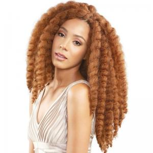 Bobbi Boss African Roots Braiding Collection Zulu Twist